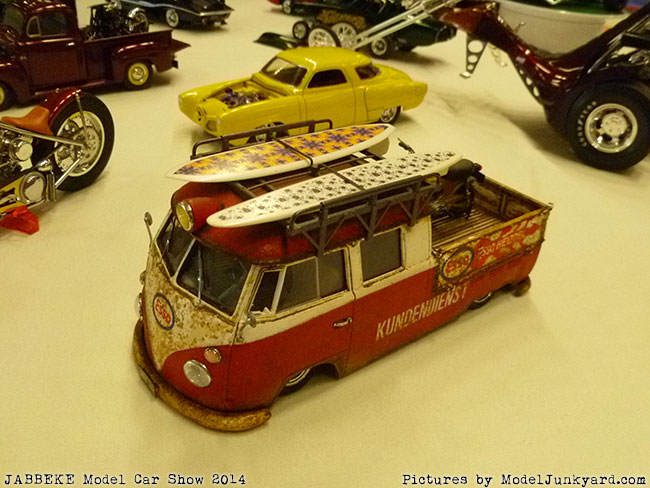 Post image for European & Asian Cars at Jabbeke 2014 model car show [2]