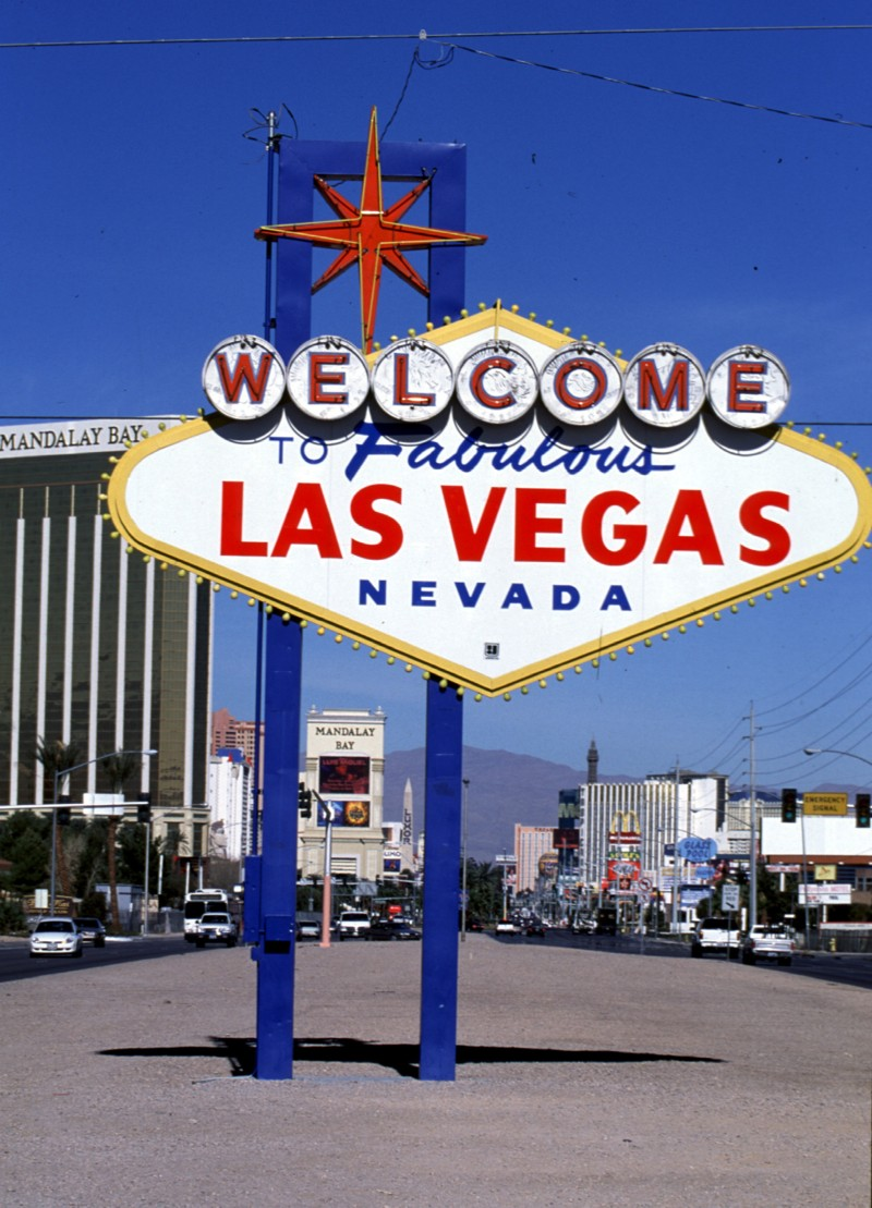 Welcome to las vegas sign vintage neon sign blueprints welcome to las vegas sign pronofoot35fo Choice Image